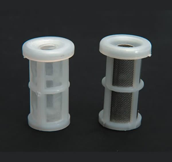 Filter 80 Maschen, Nylon, 25 Stück