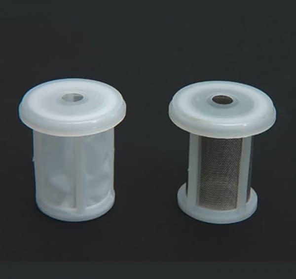 Filter 130 Maschen, Nylon, 25 Stück