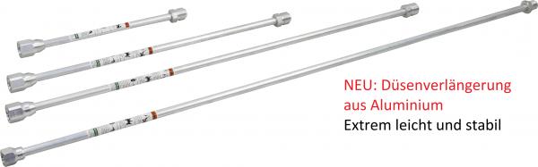Airless Düsenverlängerung passend für Graco 15 - 100 cm