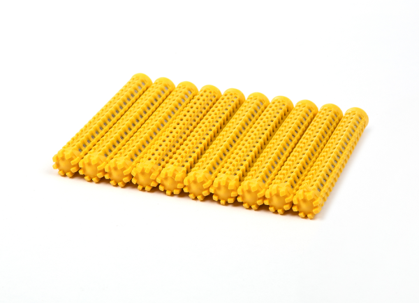 Wagner Cage Filter 10 Stück 100 Maschen gelb passend für AirCoat Pistole GM4700