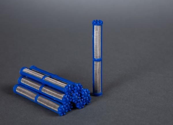 Airless Einsteckfilter 10 Stück 150 Maschen blau passend für AirCoat Wagner GM 4700