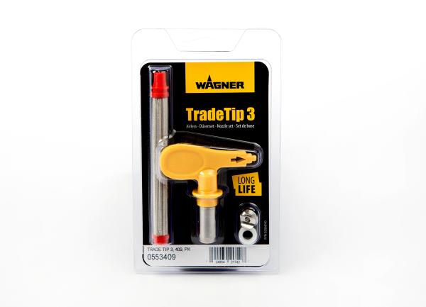 Wagner original Trade Tip 3 Düse - Wendedüse 350bar