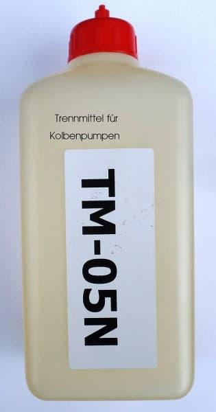 Trennmittel-Trennöl für Airless Kolbenpumpen 0,5 Liter ( Mesamoll)