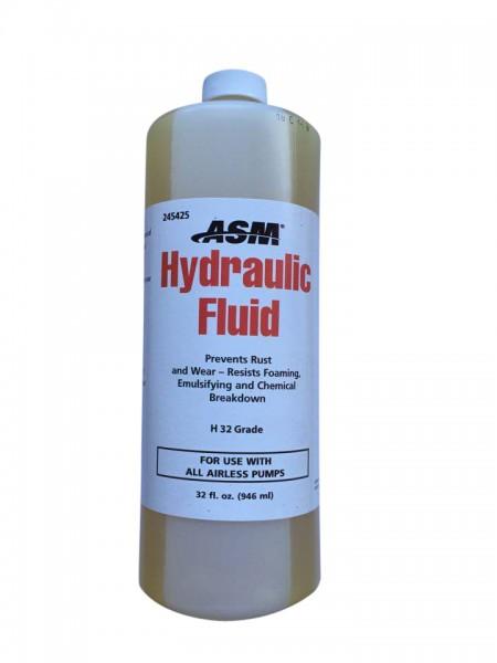 Hydrauliköl für Airless Geräte