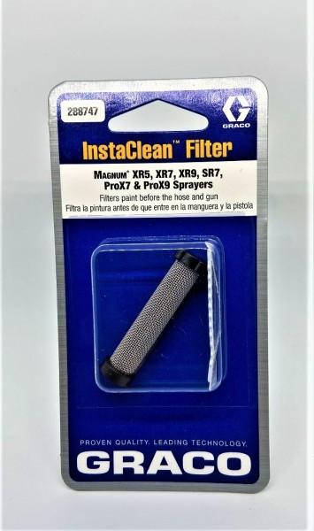 Graco Filter für GX 21 und GX FF 40 Maschen - 288747