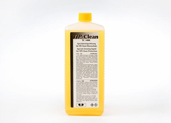 Reinigungslösung für Tip-Clean Nachfüllpack 1000 ml