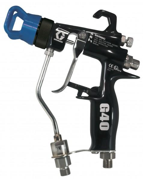 Graco G40 AirCombi- Pistole mit Düse AAM 413