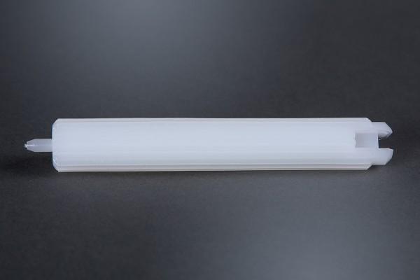 Filterstütze für Graco HD-Filter Ø 23 aus Kunststoff