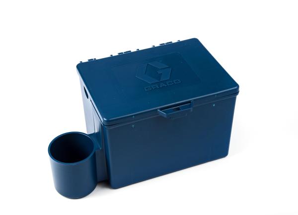 Werkzeugbox geeignet für Graco Mark Serien, ST MAX, Ultra Max II