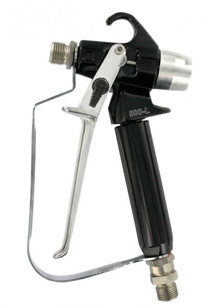 Airless-Pistole für den schweren Korrosionsschutz 500 bar